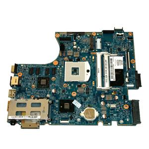 HP ProBook 4520s Notebook Motherboard With ATI VGA